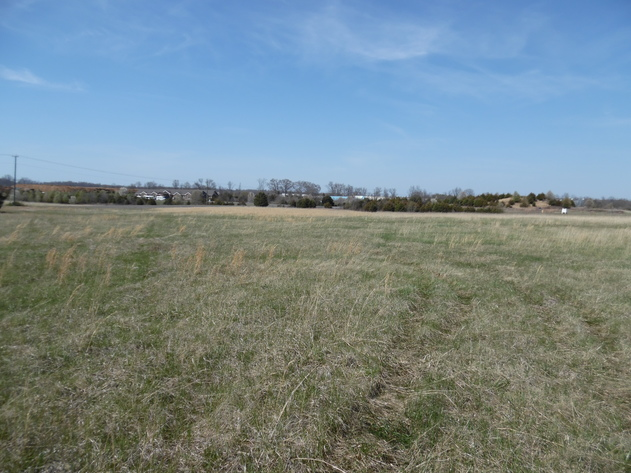 3 +/- Acres of Heavy Commercial/Industrial Land Near Culpeper Regional Airport--Selling to the Highest Bidder!!