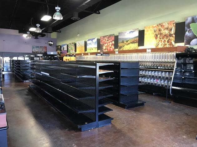 Bankruptcy Auction of Lee Roy Enterprises, Inc. d.b.a. Healthy Home Market - Galleria Store