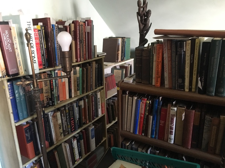 Rare Book Auction