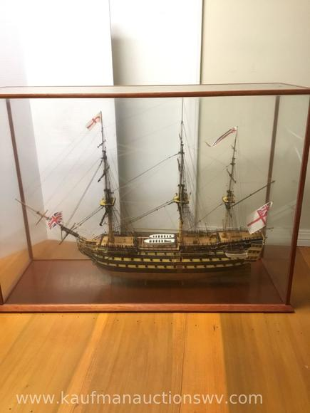 British Victory Ship Online Only Auction