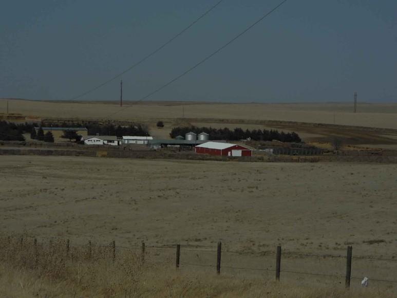 Featured Image for Eastern Colorado Farm & Ranch Auction--2,595 +/- Acres in Kit Carson County