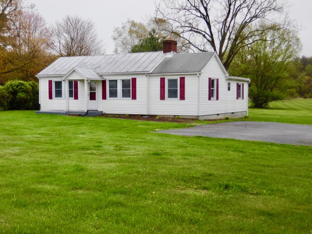 Image for 3 BR/2 BA Home on 4.6 +/- Acres in Orange County, VA