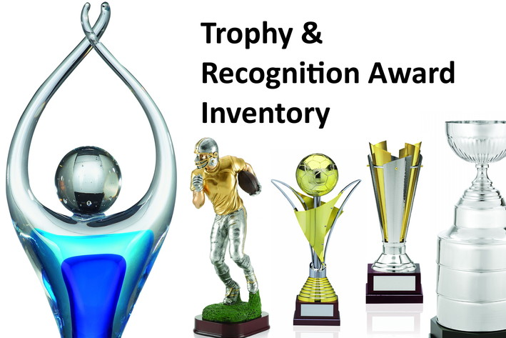 Trophy & Recognition Award Distributor