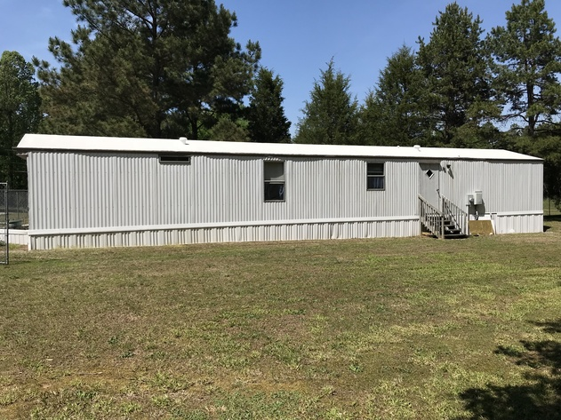 Bankruptcy Auction - Singlewide on 10 Acres in Salisbury, NC