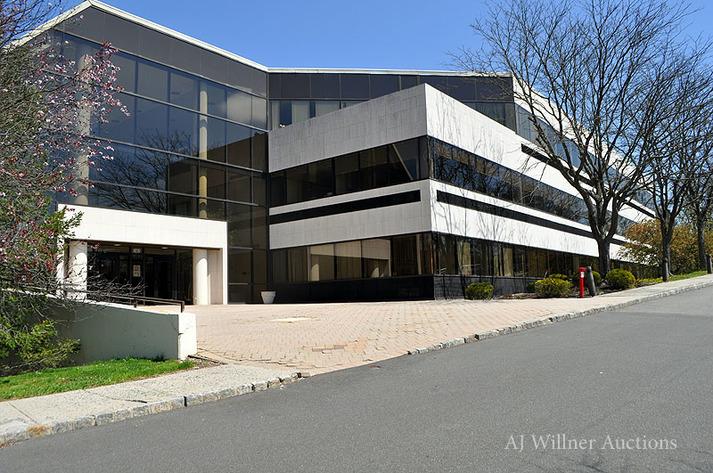 Clinton, NJ Office Condo