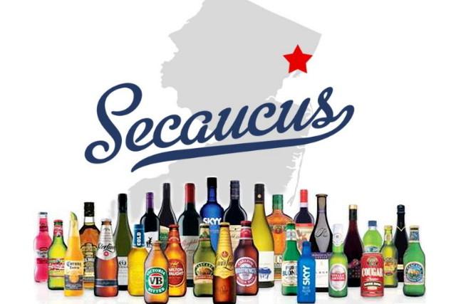 Secaucus, NJ