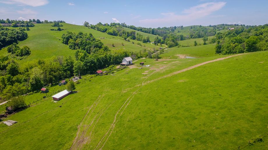 Marshall County, WV.Farm& Equipment Auction