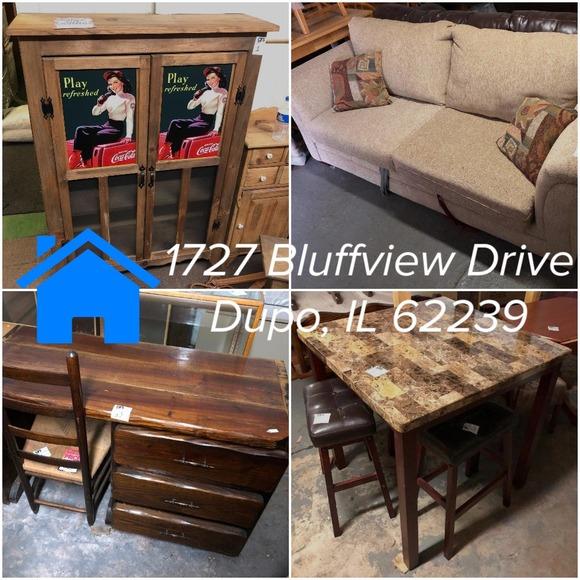 Western Furniture Blowout