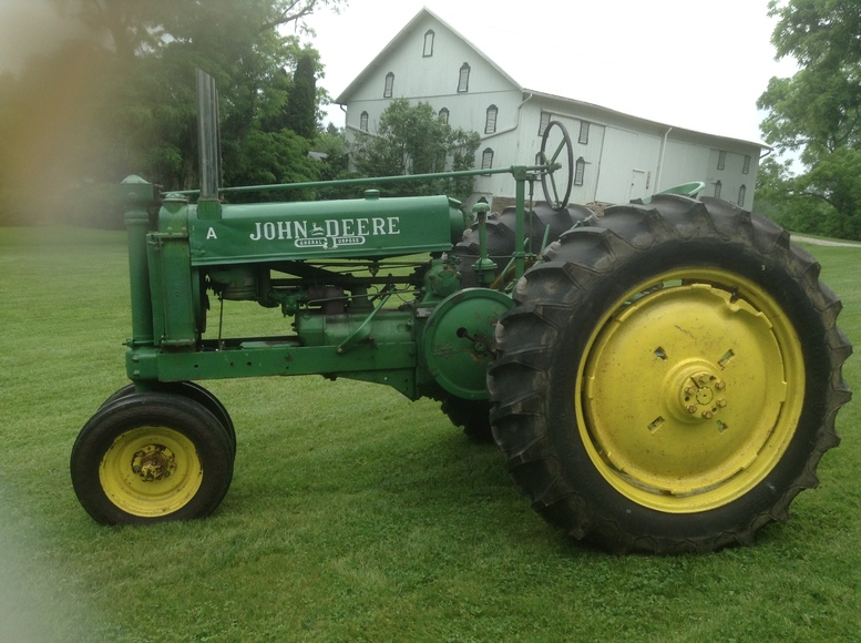 OHIO TWO CYLINDER CLUB  EXPO AND AUCTION  Equipment Consignment Auction