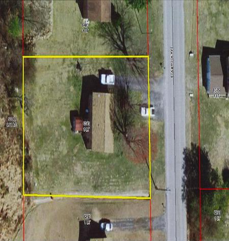 146 Shamrock Ave. - Commissioner's Sale - House & Lot in Mount Airy, NC