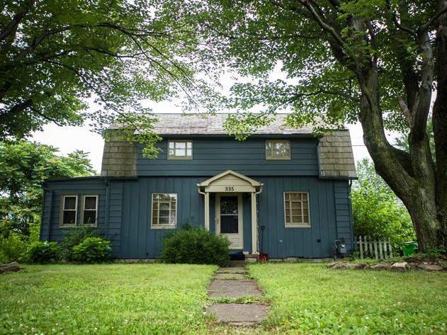 Sugarcreek Real Estate Auction