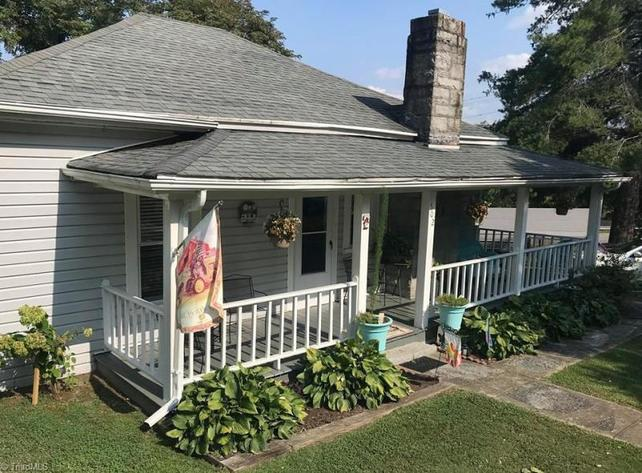 502 Kyle Street - House For Sale in Mount Airy