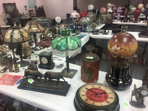 Exquisite Antique Auction!