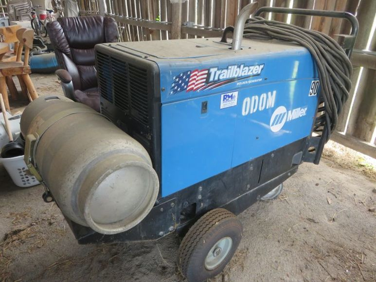 Generator/ Welder; Mowers; 4x4 ATV's; Guitars; Antiques and More!!