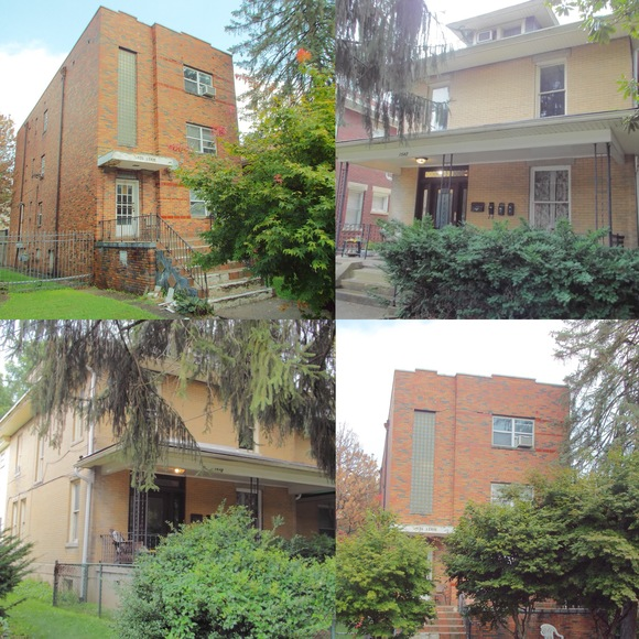 2 Charleston Apartment building Auctions 1 day