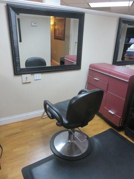 Montgomery Hair Salon