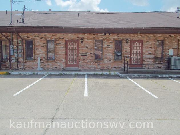 Morgantown Commercial Real Estate Auction