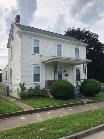 Absolute Martinsburg Real Estate Auction