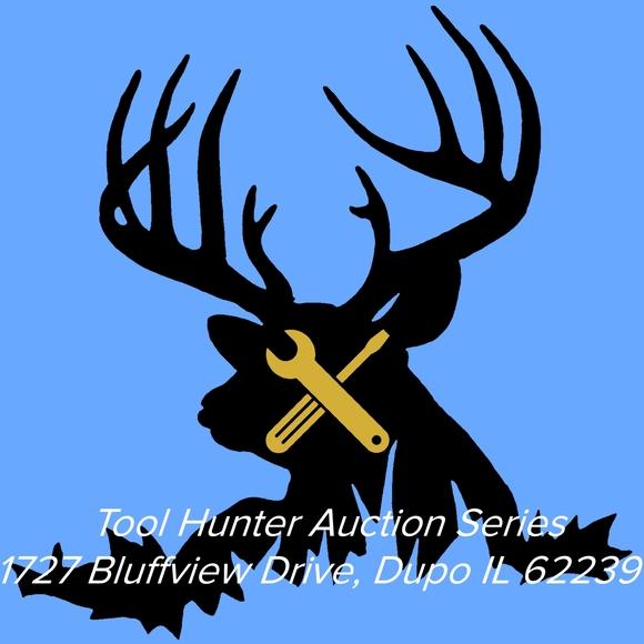 Tool Hunter Auction #3