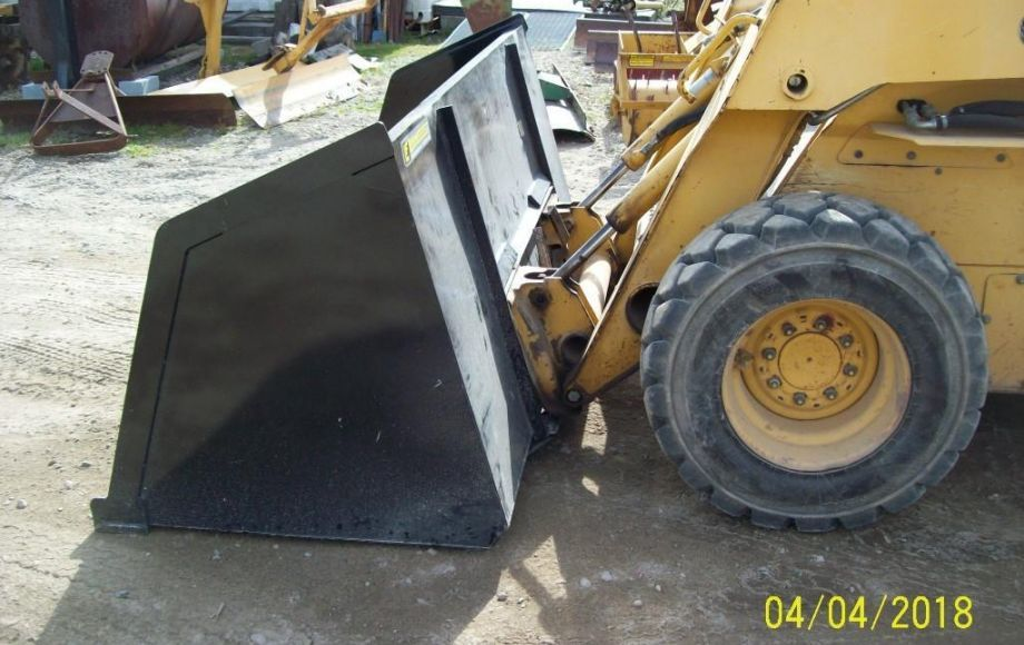 Featured Image for Fall Equipment Consignment Auction