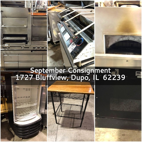 September Consignment