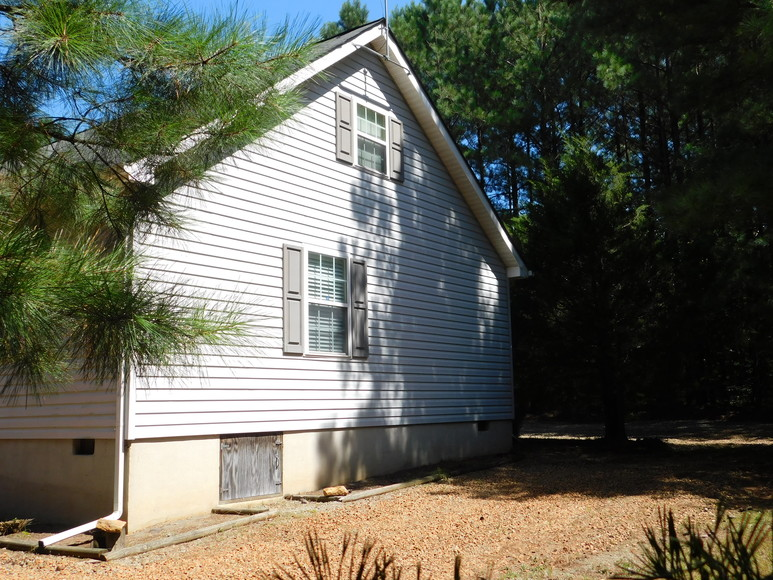 Featured Image for 3 BR/2 BA Home w/Large Work Shop on 3.8 +/- Acres in Orange County, VA