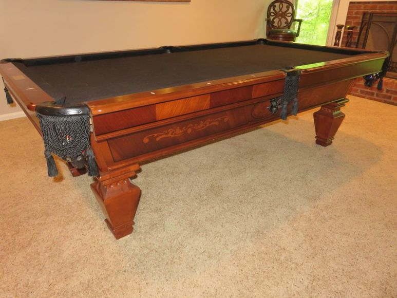 Upcoming Auctions Worley Auctioneers - Pool table movers columbus ohio