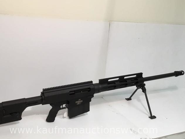 Stouffer Firearm Online Only Auction