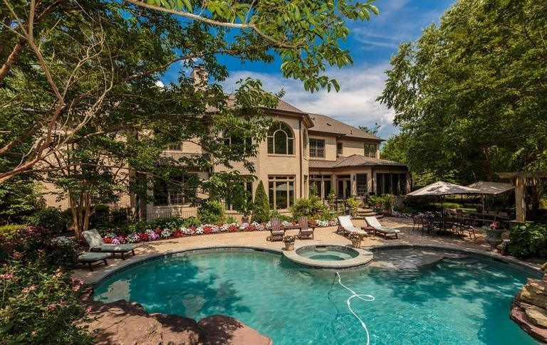 Mansions of McLean & Capitol Hill Online Auction