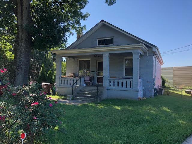 Cincinnati Investment Property Auction