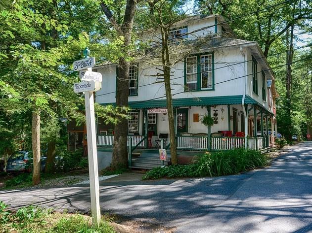 212 Boehm Avenue - Mount Gretna, PA