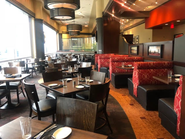 SHORT NOTICE Restaurant Auction: PALOMINO'S Downtown Cincinnati!