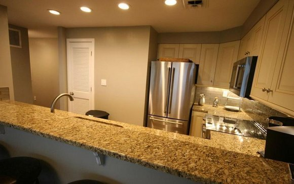 Featured Image for Immaculate Totally Renovated 2 BR/2 BA Luxury Condo atop Blackrock Mountain at Wintergreen Resort--ONLINE ONLY BIDDING!!
