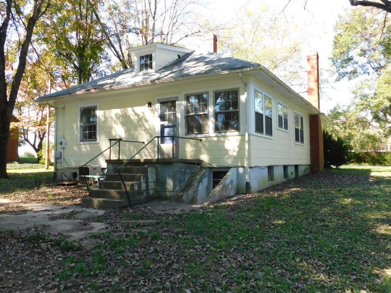 Featured Image for Solid 3 BR/1 BA Home w/Outbuildings on Double Lot only 1/2 Mile from Main St. in Louisa, VA