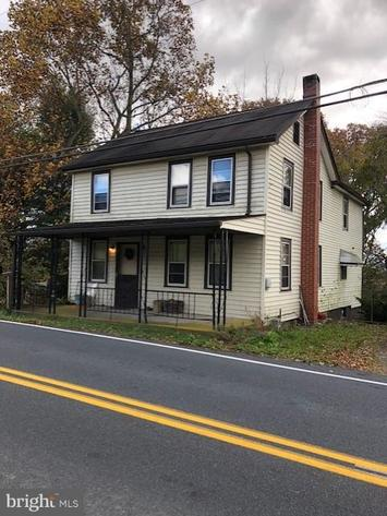 Real Estate Auction - 3640 Hill Church Road (Lebanon, PA)