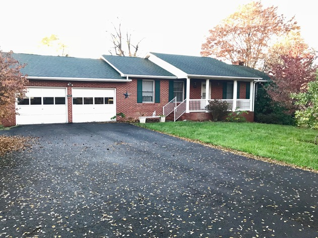 Image for Solid 3 BR/3 BA Brick Ranch Style Home w/Basement--Sells to the Highest Bidder!!
