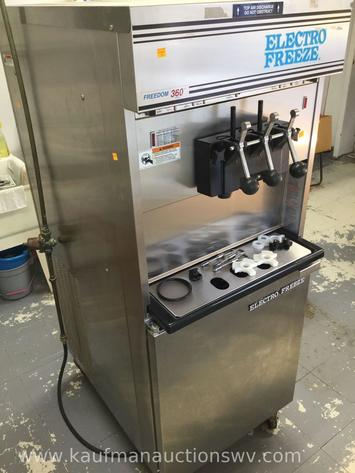 Mannington Restaurant Equipment Online Only Auction