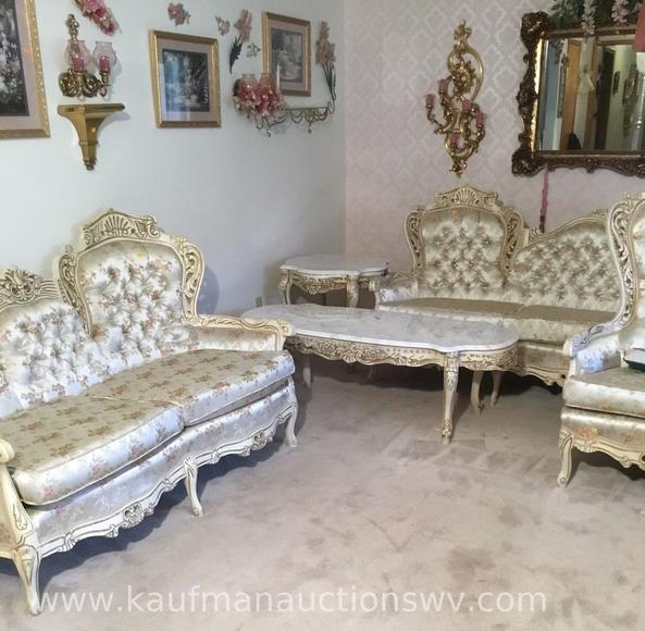 Fairview Online Only Estate Auction