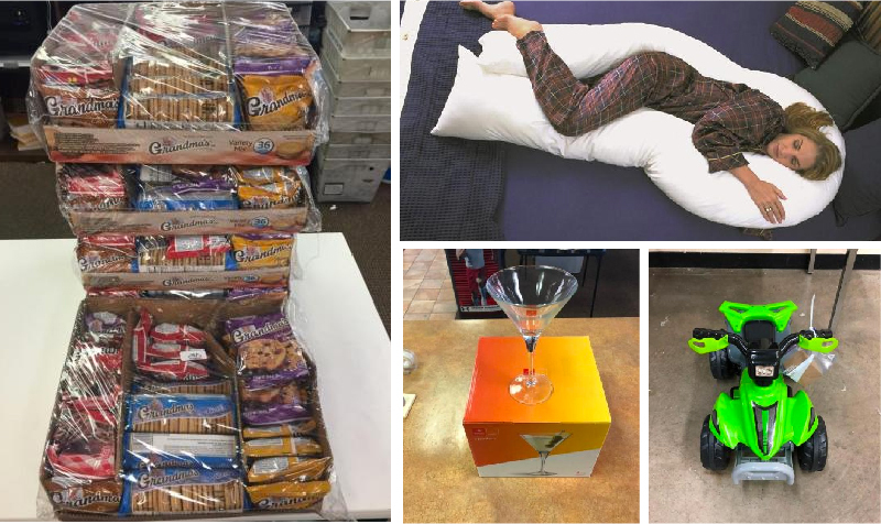 American Specialties: Thanksgiving Appliance, Mattress, Furniture, & Kids Toys Blowout Sale!