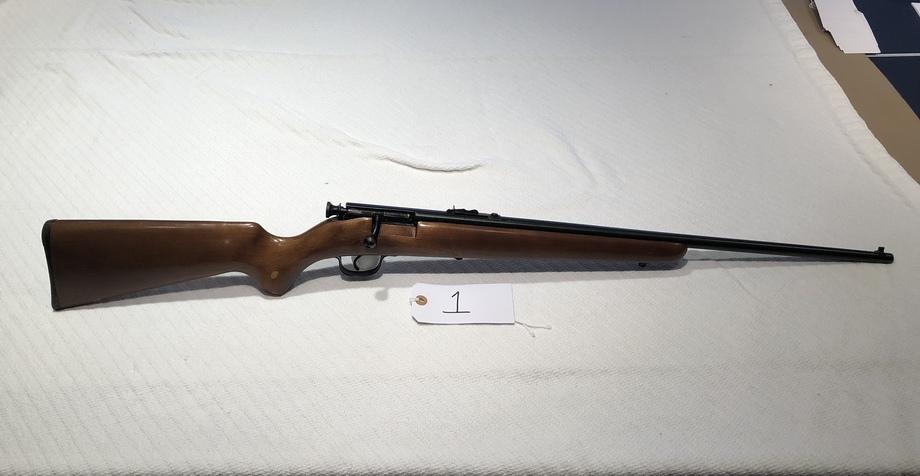 Private Collection Gun Auction 100+ guns