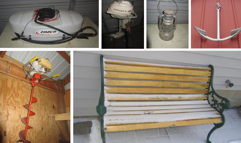 Patricia Mueller Living Estate, Brainerd, MN