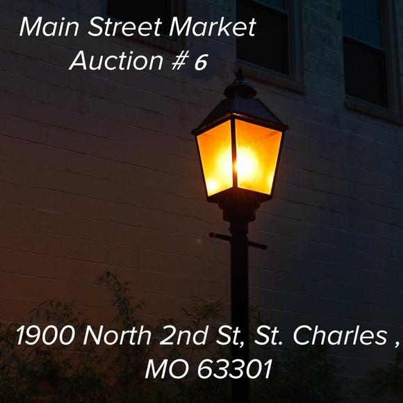 Main Street Market #6