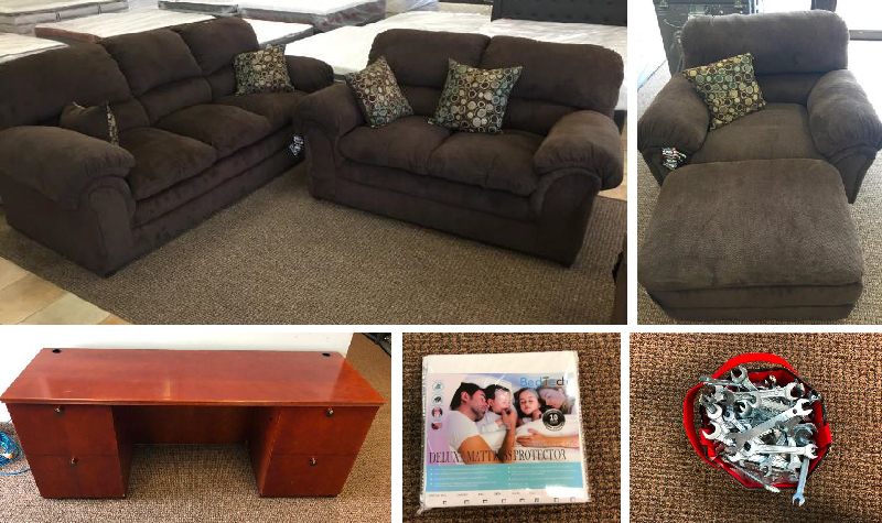 American Specialties Moving Sale! Appliances, Mattresses, Furniture, Office, Automotive Parts, Kids Toys and MORE!!