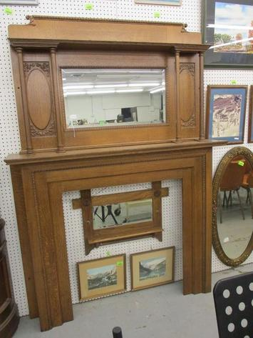 Antique Furniture, Jewelry, Red Wing, Antiques & Tools