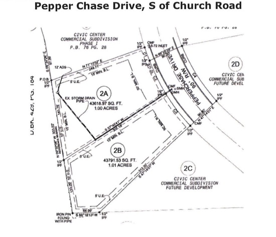 Unbelievable Investment/Business Opportunity @ Pepperchase Drive Southaven, MS