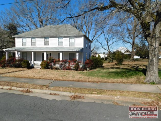 Real Estate in Troy, Laurinburg and Shallotte, NC
