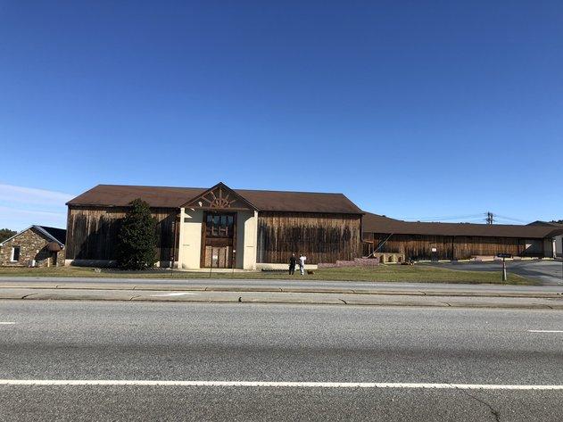 Office - Warehouse - Storage - Hudson, NC