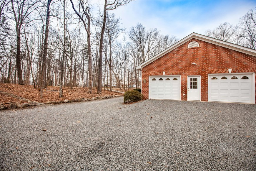 Featured Image for Immaculate Custom Built 3 BR/2 BA Brick Home on 3.5 +/- Acres Centrally Located in Beautiful Madison County, VA