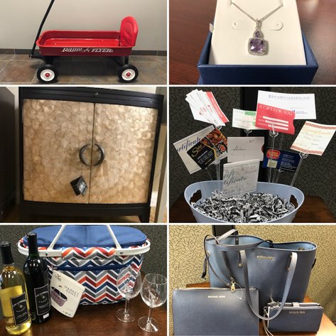 The Shepherd's House Superbowl Tailgate Silent/Online Only Auction