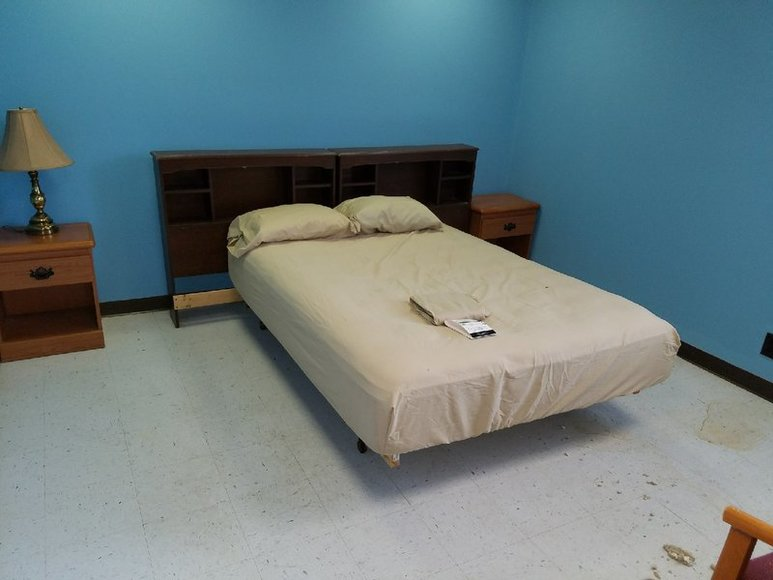 DAYCARE/ADULT CARE FACILITY Fully Equipped and ready for business!